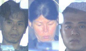3 người Việt bị bắt vì manglậu 10kg thịt chó vào Nhật Bản