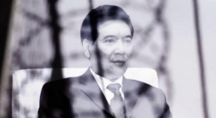 """Tần Quang Vinh bị điều tra vì nghi ngờ """"vi phạm kỷ luật nghiêm trọng""""."""
