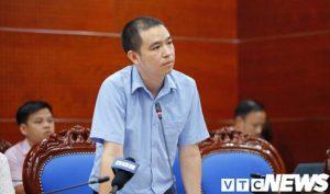"""Công ty nước sạch Sông Đà: """"Chúng tôi là nạn nhân thiệt hại nhất"""""""