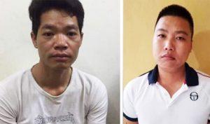 Vụ ô nhiễm nước sông Đà: Tạm giữ hình sự 2 nghi phạm đổ trộm dầu thải