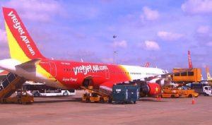 Tân Sơn Nhất: Máy bay bị phát hiện mất đèn sau khi hạ cánh