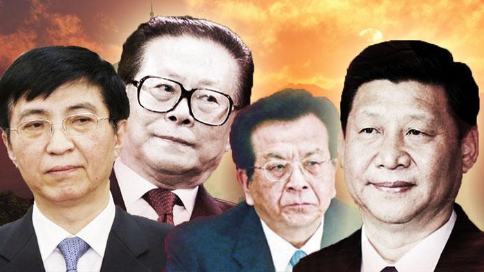 """Tập Cận Bình từ sau thỏa hiệp với phe phái chính trị của Giang vào năm 2017, Tập Cận Bình dần dần đi theo vết xe đổ của Hồ Cẩm Đào khi """"chính lệnh không ra khỏi Trung Nam Hải"""""""