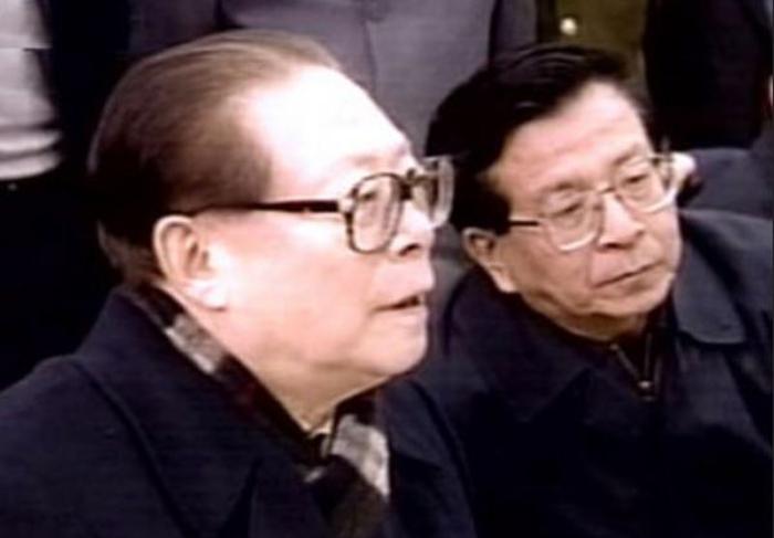 """Để giúp Giang Trạch Dân leo lên """"ngai vàng"""" của ĐCSTQ, Tăng Khánh Hồng đã đưa ra vô số mưu đồ xấu xa."""