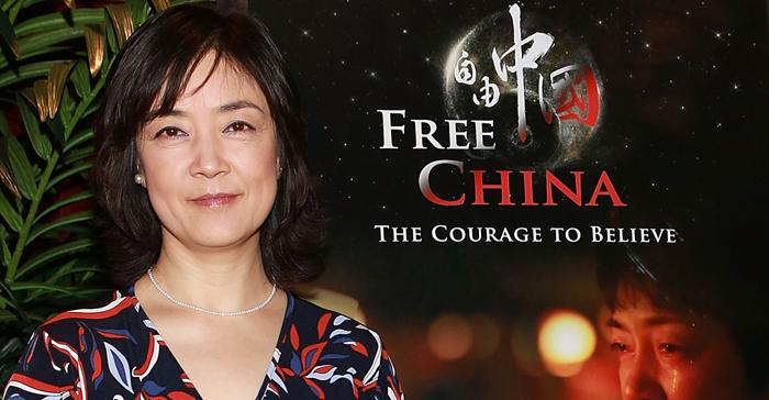 """Cô Zeng nói rằng đi vào trại lao động """"giống như bước vào địa ngục""""."""