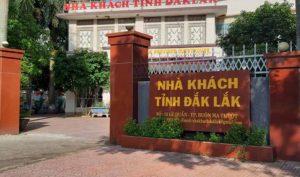 Đắk Lắk: Cách chức nữ trưởng phòng và phó phòng sử dụng bằng giả để tiến thân