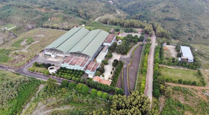 Công ty nước sạch Sông Đà.