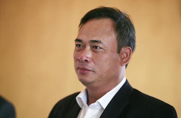 Ông Lương Duy Hanh, chuyên viên Vụ Pháp chế được quy hoạch vào vị trí vụ trưởng thuộc Tổng cục Môi trường.