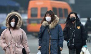 Hít thở không khí ô nhiễm khiến phụ nữ có nguy cơ sảy thai cao hơn