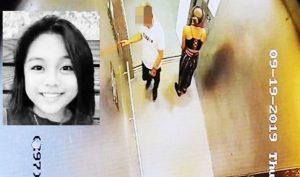 Vụ án Trần Ngạn Lâm: Trường học công bố camera giám sát, nhiều chi tiết đã bị cắt ghép