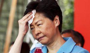 ĐCSTQ muốn loại bỏ Lâm Trịnh Nguyệt Nga, đã tiết lộ 3 thông tin quan trọng