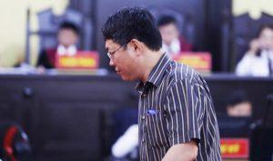 Phó chủ tịch TP. Sơn La 'ngơ ngác' không biết vì sao con mình được nâng điểm
