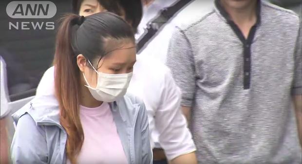 Nữ du học sinh Việt bị bắt tại Nhật do đem theo 10 kg thịt heo và 360 quả trứng vịt nhập cảnh.