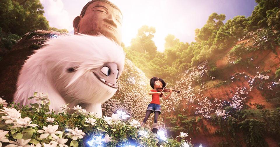 Bộ phim 'Everest: Người tuyết bé nhỏ' đã chiếu được 10 ngày và được cho là rất hút khách.