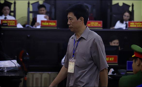 Ông Đỗ Kim Quang, giám đốc VNPT Sơn La, có con được nâng điểm thi.