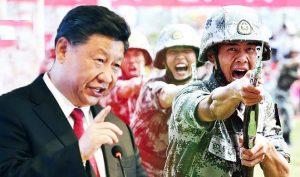 CNN: Tập Cận Bình triển khai quân đội đàn áp Hồng Kông mới có thể củng cố quyền lực