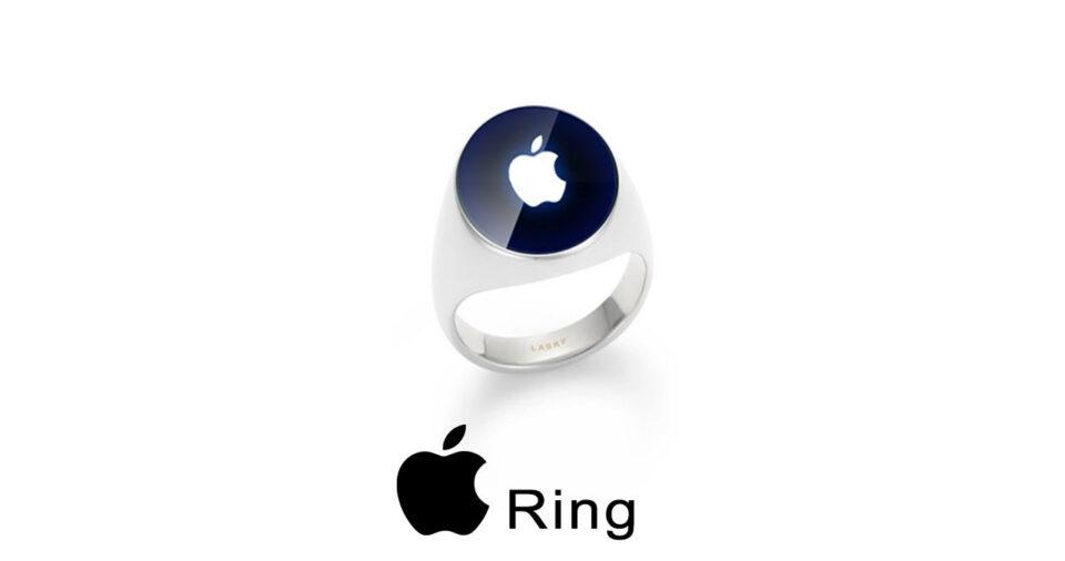 Apple Ring kết nối thế giới với người dùng qua ngón tay