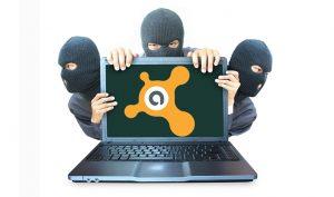 Hãng phần mềm diệt virus Avast bị tin tặc Trung Quốc tấn công