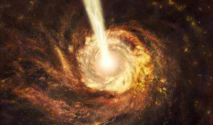 Kinh thánh và khoa học có nhận thức tương đồng về thời điểm vũ trụ khai sinh