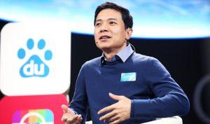 Sau Alibaba và Tencent, Giám đốc điều hành Baidu tuyên bố từ chức