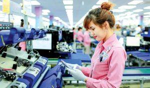 Thiếu lao động trình độ cao, Việt Nam khó nắm cơ hội trong thương chiến Mỹ Trung