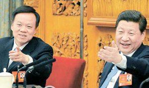 Ai sẽ là người nối nghiệp Tập Cận Bình trước những áp lực từ phe chống đối?