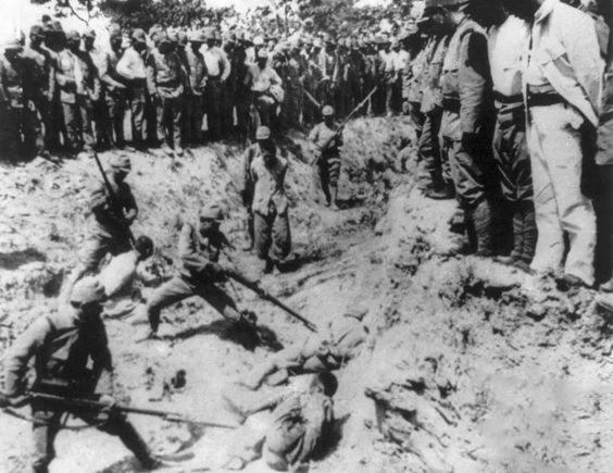 5 tổ chức tàn bạo nhất thế giới được chính quyền hậu thuẫn (Phần 1) - 28