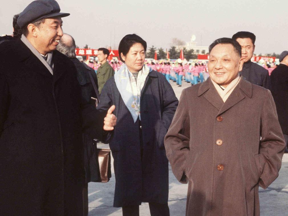 3 bức thư của Đặng Tiểu Bình đã chứng minh: Lời hứa của ĐCSTQ không thể tin (ảnh 2)