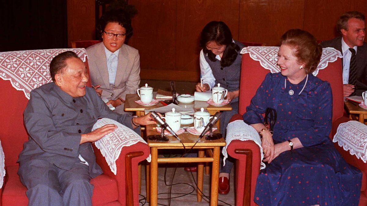 3 bức thư của Đặng Tiểu Bình đã chứng minh: Lời hứa của ĐCSTQ không thể tin (ảnh 1)