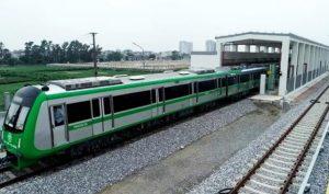 Kéo dài tuyến đường sắt Cát Linh – Hà Đông thêm 20km, chạy đến xuân Mai?