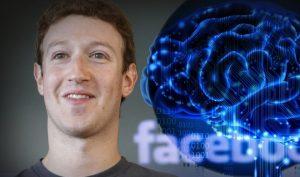 Bất chấp chỉ trích, ông chủ Facebook vẫn nuôi tham vọng đọc được trí não con người