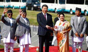 Nepal từ chối ký hiệp ước dẫn độ với Trung Quốc, Tập Cận Bình nổi giận