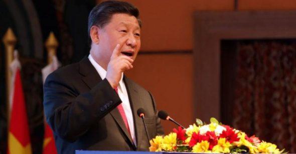 Tập Cận Bình: Bất cứ ai cố ý chia rẽ Trung Quốc sẽ phải bị 'nghiền nát'