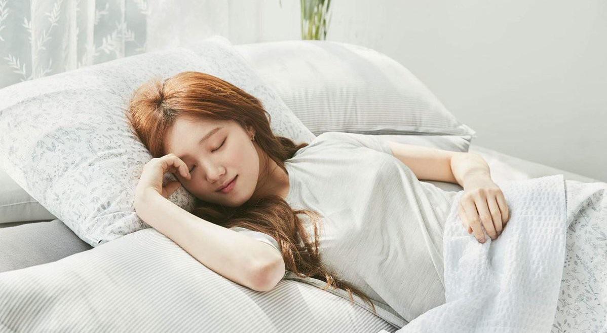 7 thói quen giúp bạn giảm cân hiệu quả ngay trong khi ngủ