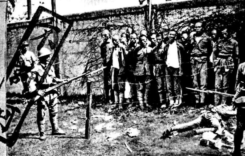 5 tổ chức tàn bạo nhất thế giới được chính quyền hậu thuẫn (Phần 1) - 26