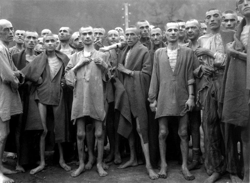 5 tổ chức tàn bạo nhất thế giới được chính quyền hậu thuẫn (Phần 1) - 6