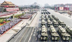 Trung Quốc ca ngợi tên lửa đạn đạo Dongfeng 41, lại lộ bí mật quân sự trọng yếu