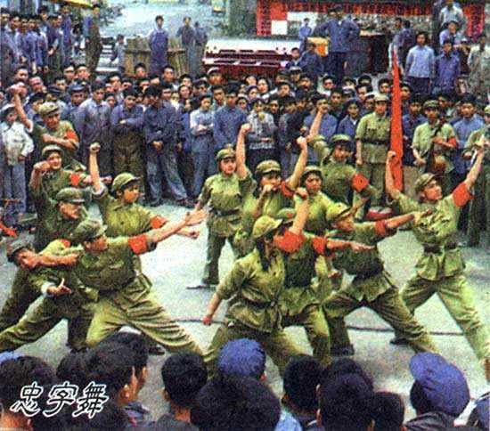 5 tổ chức tàn bạo nhất thế giới được chính quyền hậu thuẫn (Phần 2) - a3