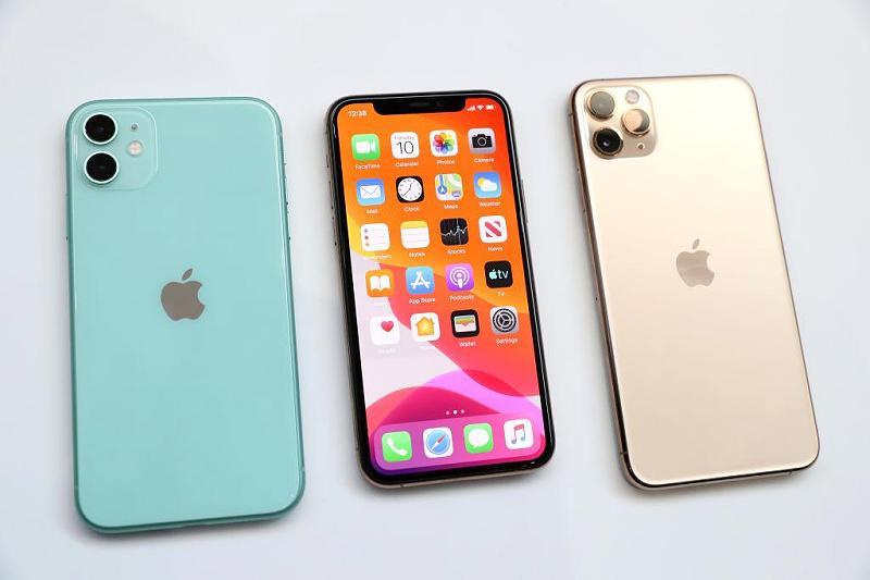 iPhone 11 Pro không được chuộng ở Việt Nam