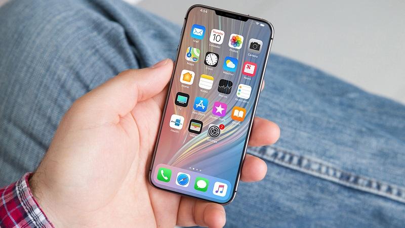 iPhone SE 2 ra mắt đầu năm 2020, thiết kế giống iPhone 8