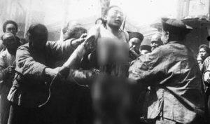 Những phương thức tra tấn tàn bạo nhất trong lịch sử loài người (P1)