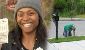 Cô gái trúng xổ số độc đắc bị mục sư kiện vì không quyên góp cho nhà thờ