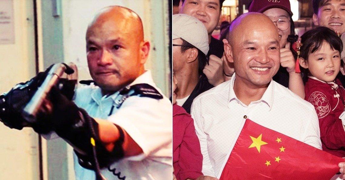 Hai đường lối chính trị ở Hồng Kông đang đấu đá nhau kịch liệt? (Ảnh 1)
