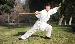 """Võ thuật truyền thống Trung Hoa: """"Võ đức"""" mới là yếu tố quyết định trình độ cao thấp"""