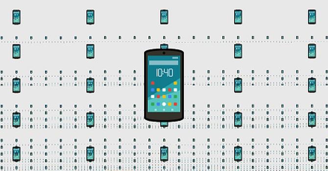 Mã độc 'không thể gỡ bỏ' lây nhiễm 45.000 máy Android