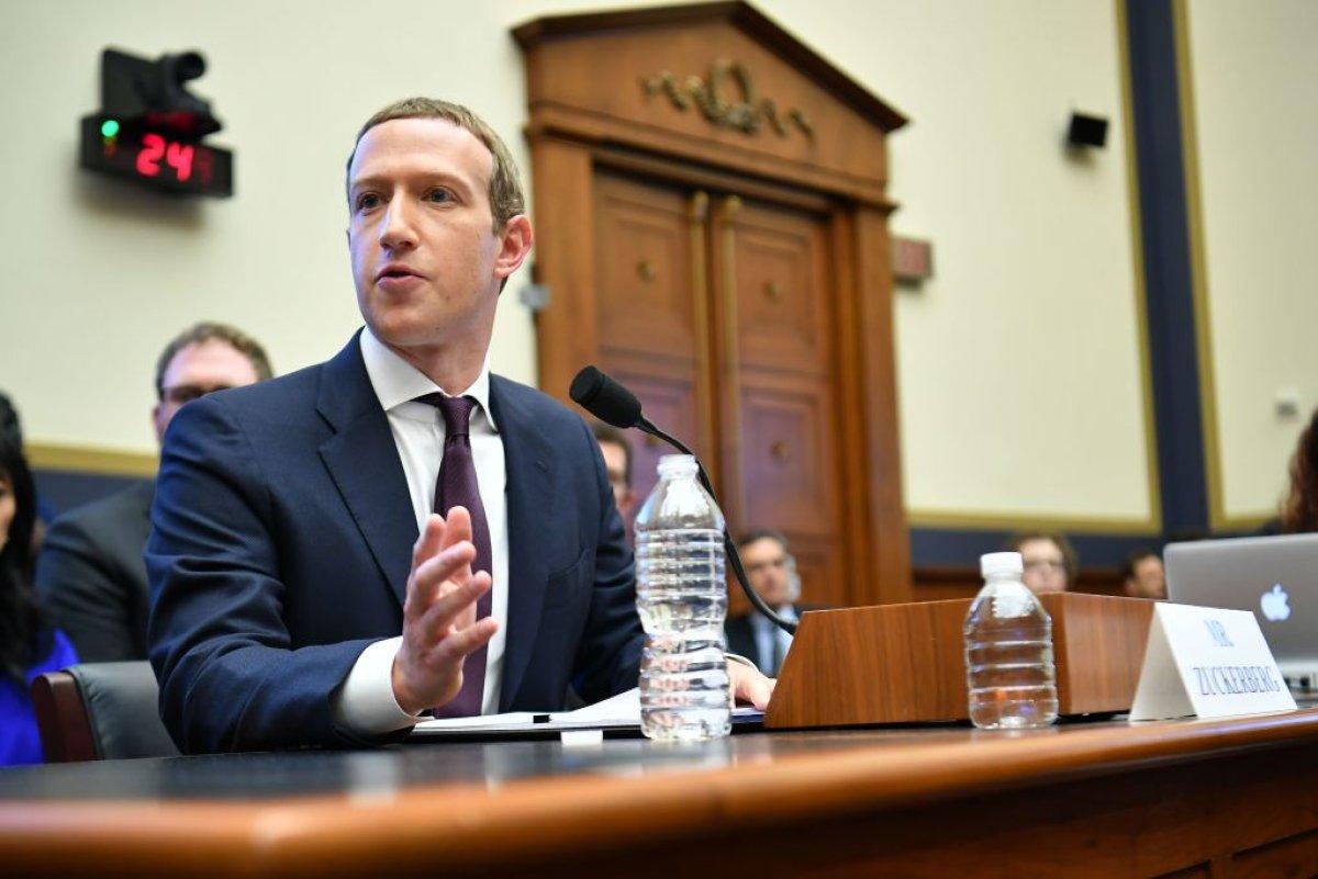 Mark Zuckerberg thể hiện lập trường cứng rắn đối với hệ thống kiểm duyệt của ĐCSTQ ảnh 2