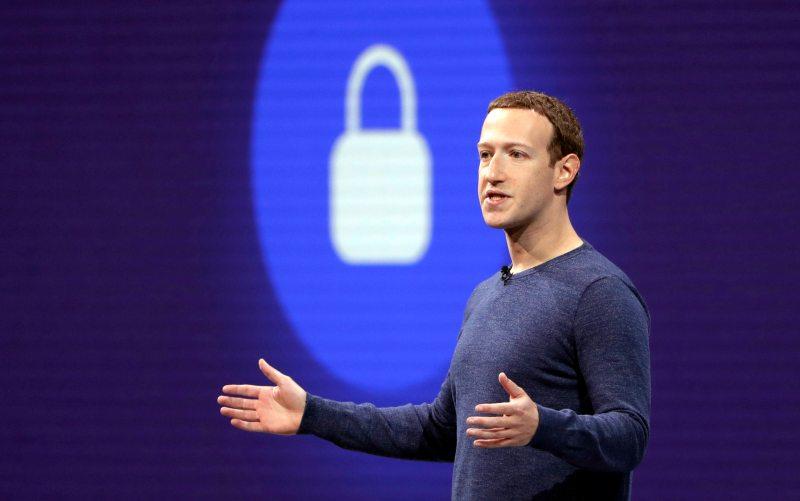 Facebook lại đối mặt với án phạt tỷ đô