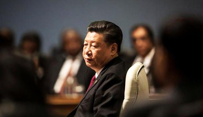 """Hội nghị Trung ương 4 có thể là """"cuộc chiến bảo vệ quyền lực"""" của Tập Cận Bình."""