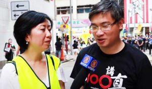 Giáo dục tẩy não của ĐCSTQ đã thất bại trong cuộc biểu tình ở Hồng Kông
