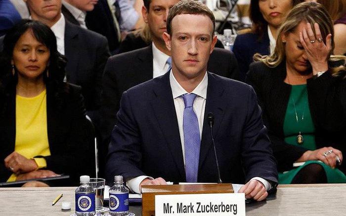 Bản ghi âm cuộc họp nội bộ của Facebook bị rò rỉ