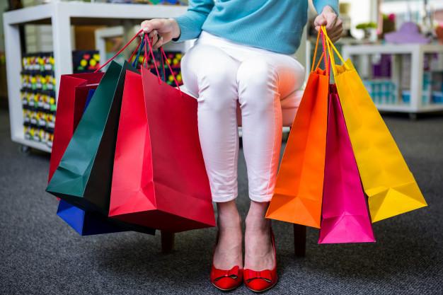Đừng để bị dẫn động mua sắm những thứ không cần thiết